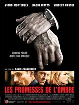 Les Promesses de l'ombre en streaming