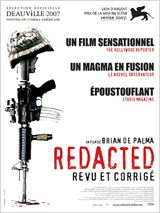 Redacted en streaming