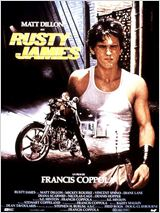Rusty James en streaming