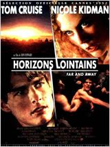 Horizons lointains streaming
