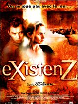 eXistenZ streaming