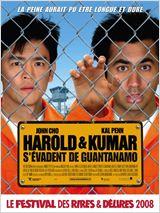 Harold et Kumar s'évadent de Guantanamo streaming