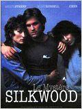 20h50 - Arté - Le mystère Silkwood  - 1984 - Drame - 2h11