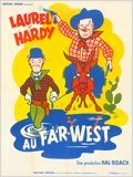 Telecharger Laurel et Hardy au Far West Dvdrip