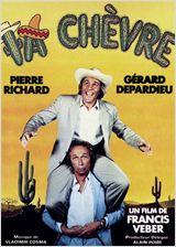 La Chèvre FRENCH DVDRIP AC3 1981