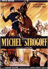 Regarder Michel Strogoff
