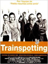 Trainspotting streaming