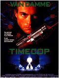 film Timecop en streaming