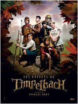 Les Enfants de Timpelbach de Nicolas Bary