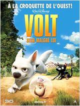 Regarder ou Telecharger le Film Volt, star malgré lui