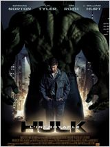 Telecharger le Film L'Incroyable Hulk