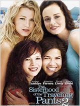 Regarder le Film 4 filles et un jean 2