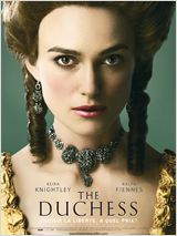 Regarder The Duchess (2008) en Streaming