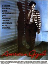 American Gigolo en streaming