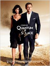 Quantum Of Solace en streaming