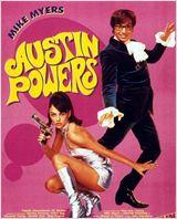 Austin Powers streaming