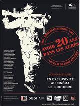 Télécharger Avoir 20 ans dans les Aurès Dvdrip fr