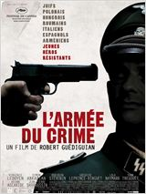 L'Arm�e du crime en streaming