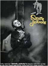Sainte Jeanne