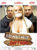Bienvenue au cottage