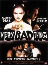 Very Bad Things en Streaming