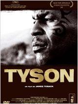 Tyson streaming