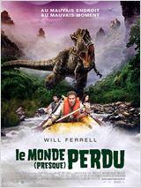 Le Monde (presque) perdu (2009)