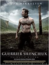 Le Guerrier silencieux, Valhalla Rising streaming