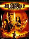Le Roi Scorpion 2 - Guerrier de l�gende en streaming