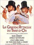 Télécharger La Grande attaque du train d'or Dvdrip fr
