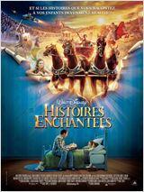 Regarder film Histoires enchantées streaming