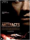 Artefacts film streaming