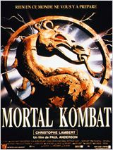 Mortal Kombat 1 FRENCH DVDRIP 1995