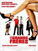 Les Grands frères streaming