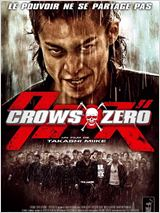 Crows Zero en streaming