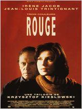 00h30 - TV5Monde - La trilogie: Trois couleurs - Rouge - 1994 - Drame, Romance - 1h36