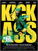 Regarder film Kick-Ass streaming