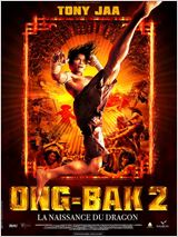 film Ong-Bak 2, la naissance du dragon en streaming