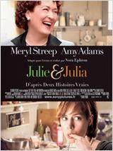 Julie et Julia en streaming