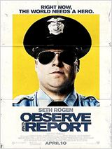 Observe & Report en streaming