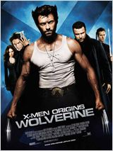 Regarder X-Men Origins: Wolverine en streaming