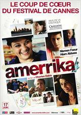 Amerrika affiche