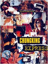 Télécharger Chungking Express Dvdrip fr