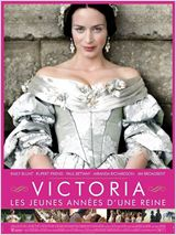Regarder The Young Victoria (2009) en Streaming