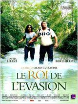 23:10 - Arte - Le roi de l'evasion - 2009 - Comedie dramatique - 1h37