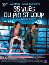 36 vues du Pic Saint-Loup en streaming