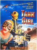 Tank Girl streaming