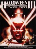 Halloween 3 : Le sang du sorcier en streaming