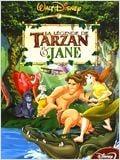 Regarde La Légende de Tarzan et Jane