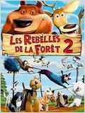 Les Rebelles de la for�t 2 (Open Season 2)